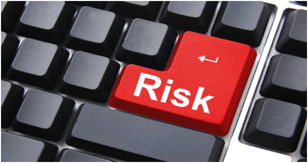 What precautions should one take while online gambling?