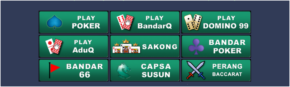 SuksesDomino Remains Indonesia's Most Trusted Online Poker Site