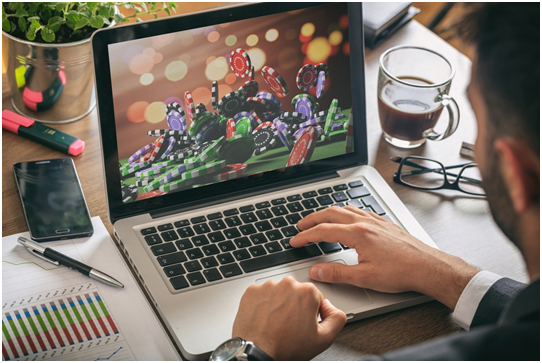 Factors to consider when selecting an online casino