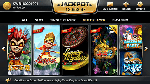 Advantage Of Playing Situs Joker 123 Games Online