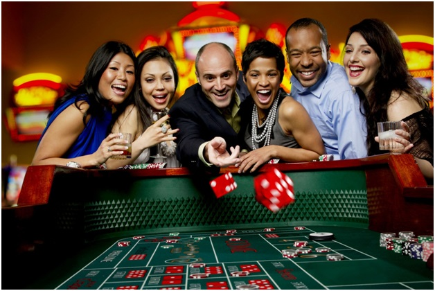 Ways On How You Can Deal and Cope-Up With Gambling Losses – READ HERE!
