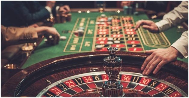 A Beginner's Guide To Playing Online Slots Like A Pro