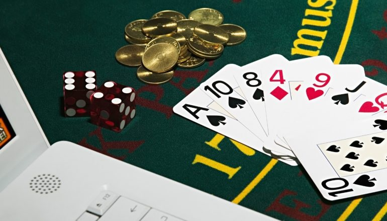 What Must You Know About The Popular Games Of Online Casino?