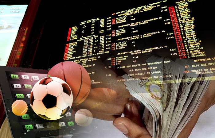 Winning At Sports betting for You