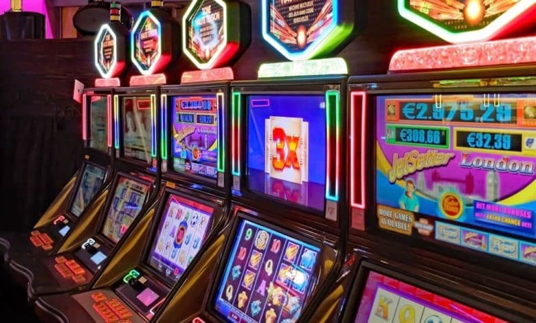 Top 3 Tips on Playing a Slot Machine