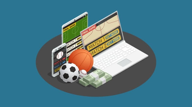 Sports betting The Way You Can Opt for