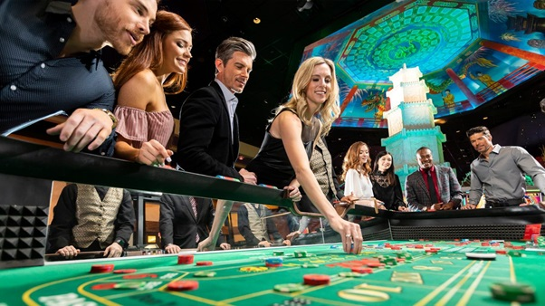 Find Out Top Reasons for Playing Online Slots