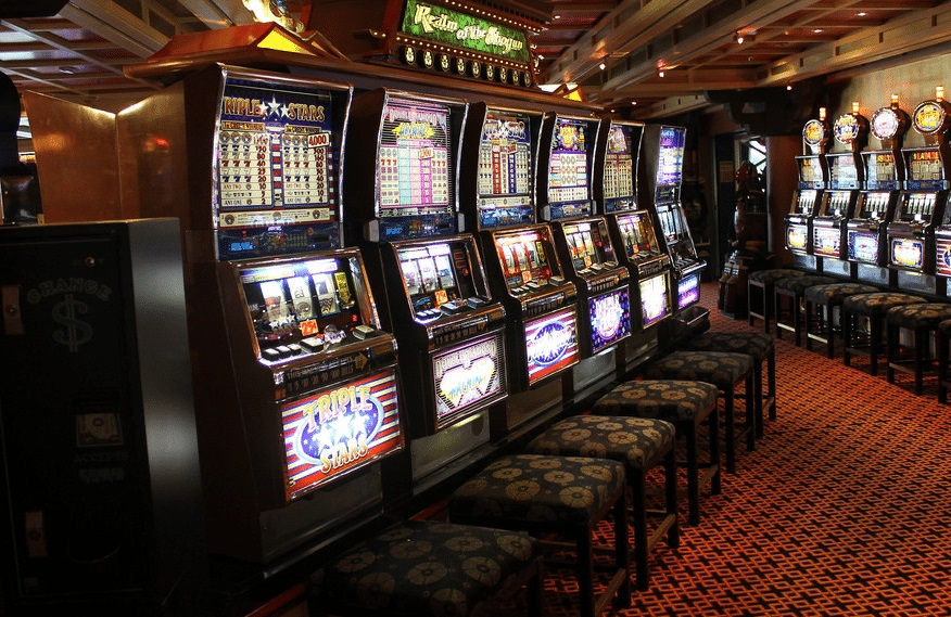 What can one of the best slots casinos offer you?