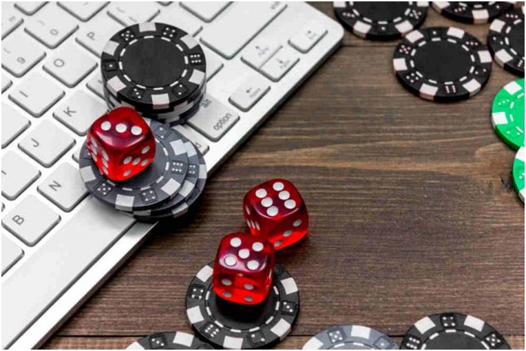 The Biggest Online Casino Top