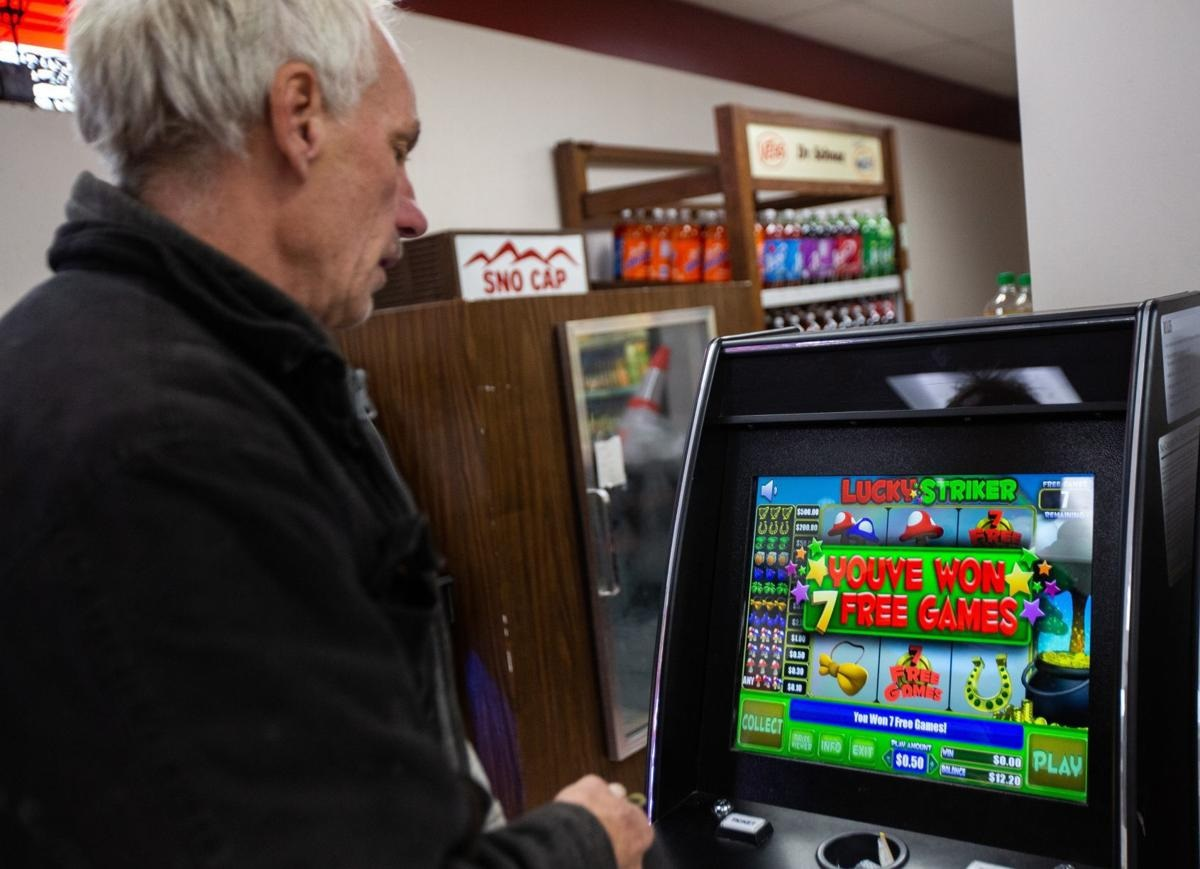 The tricks to hit the slot machines and win sure prizes