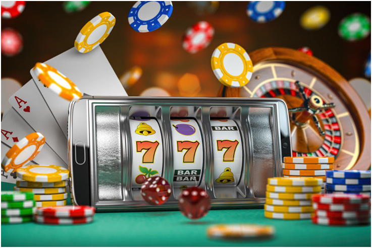 Unique Features for Online Casinos