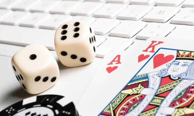 A Review on Online Gambling