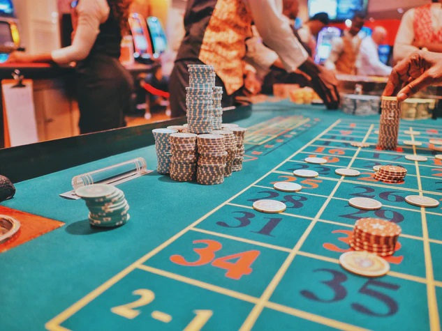 Online Casino Suggestions And Strategies