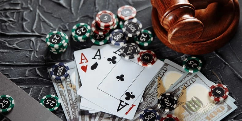 The Top Online Casino Slots that you can play from your home