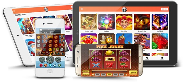 Keep Winning At Slots Online By Picking the Right Games
